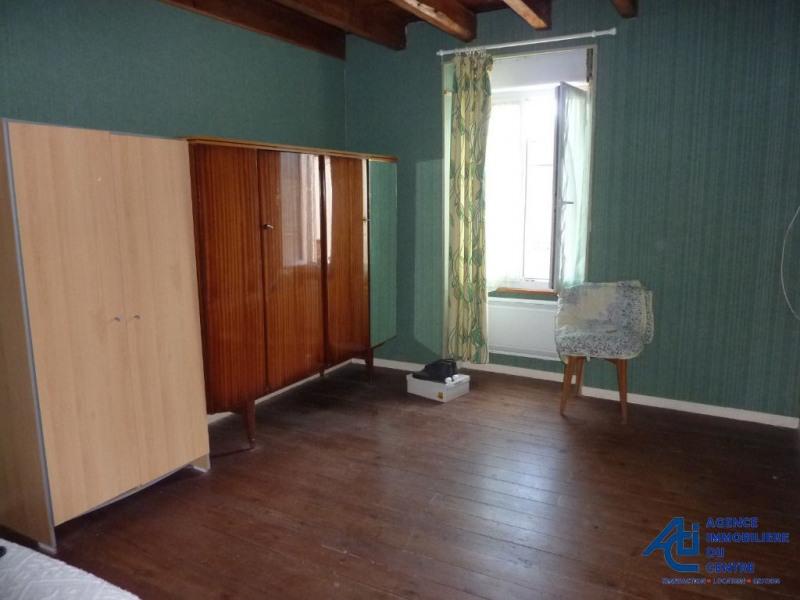 Vente maison / villa Seglien 38000€ - Photo 8
