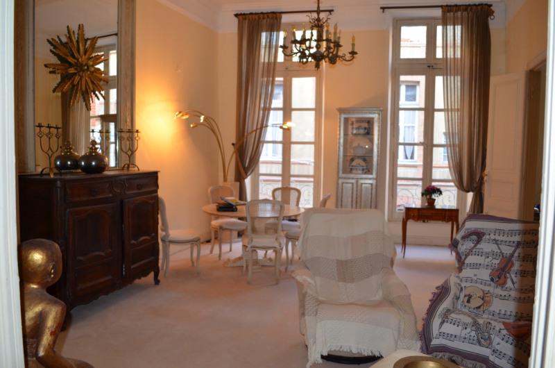 Rental apartment Toulouse 1240€ CC - Picture 2