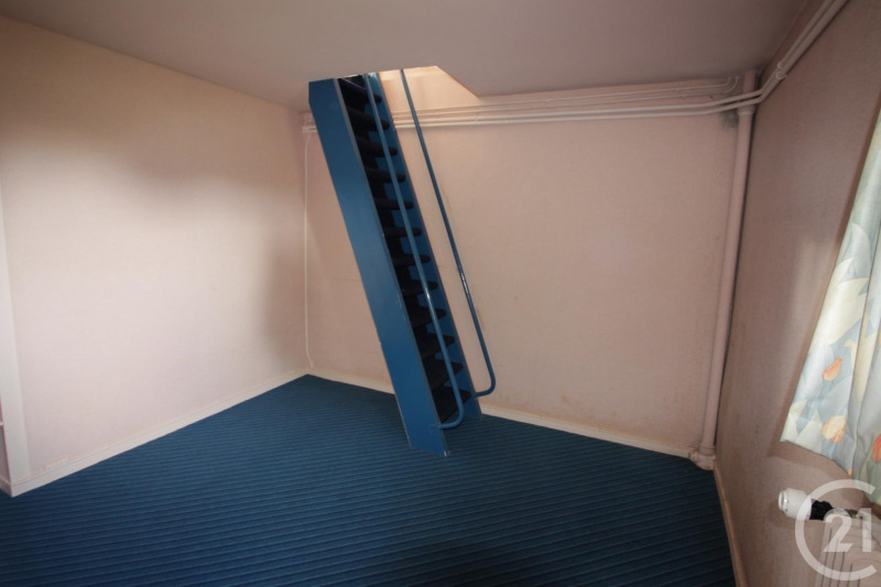Vente appartement Tourgeville 265000€ - Photo 9