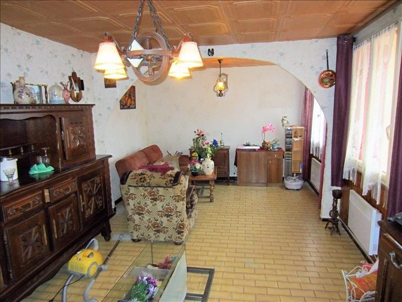 Vente maison / villa Trevol 65000€ - Photo 3