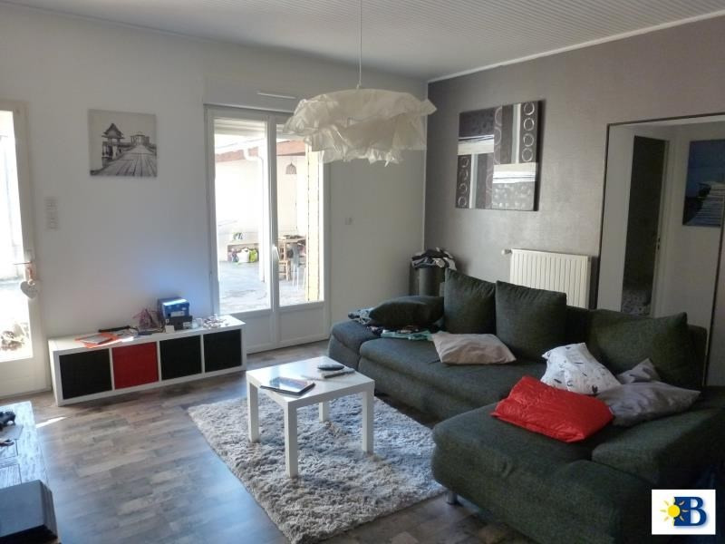 Vente maison / villa Chatellerault 125 080€ - Photo 2