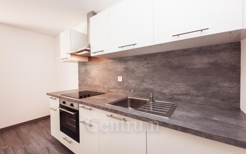 Vente appartement Thionville 135000€ - Photo 5