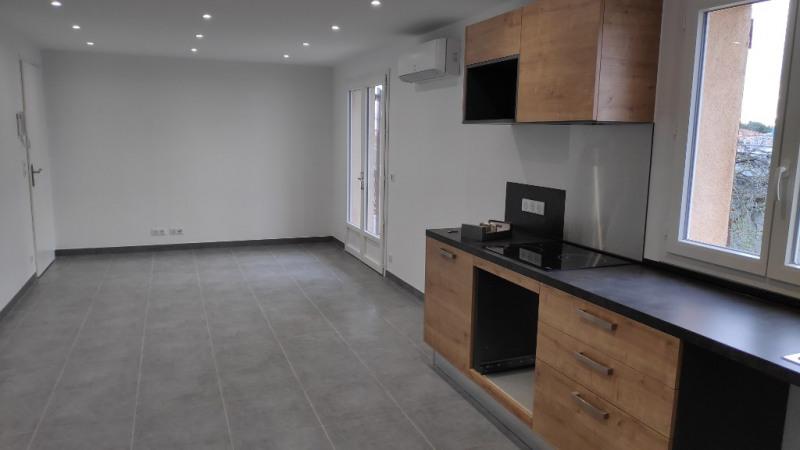 Location appartement Villeneuve loubet 1060€ CC - Photo 2