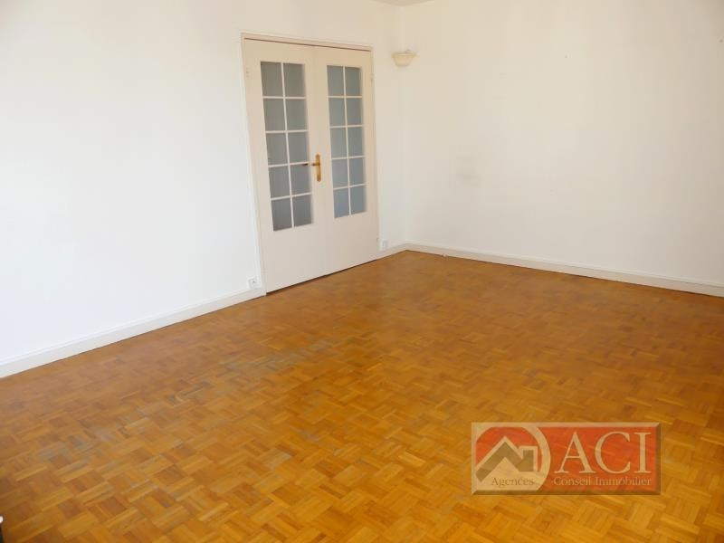 Vente appartement Montmagny 164300€ - Photo 3