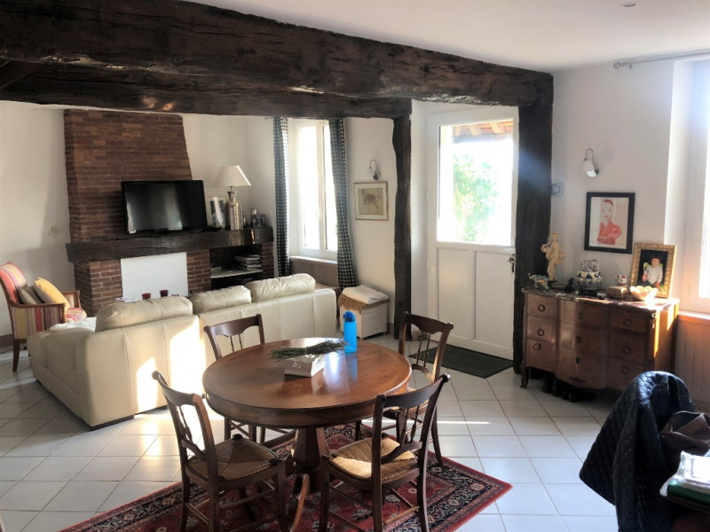 Vente maison / villa Chaumont en vexin 230 000€ - Photo 4