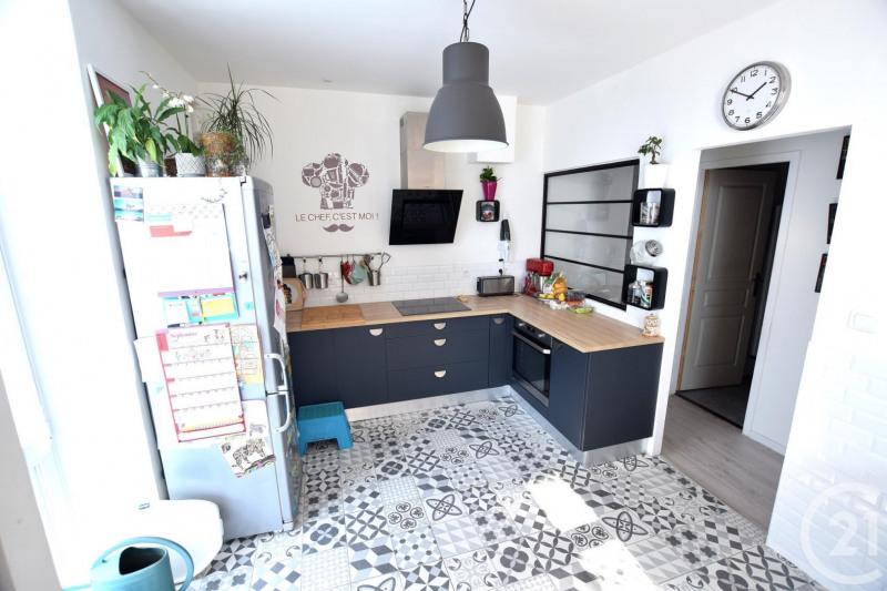 Sale house / villa Chasse sur rhone 220000€ - Picture 2