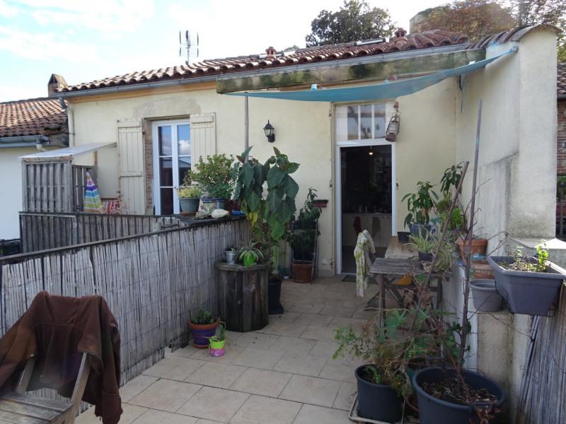 Vente maison / villa Layrac 115000€ - Photo 7