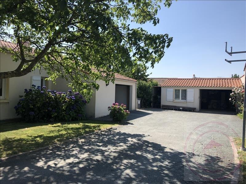 Vente maison / villa Aizenay 252000€ - Photo 3