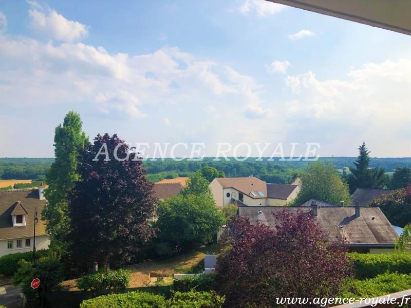 Vente appartement Chambourcy 267 000€ - Photo 1