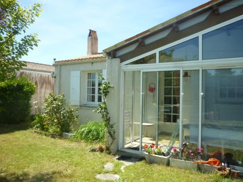 Vente maison / villa St pierre d'oleron 267 200€ - Photo 10
