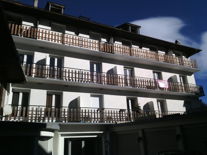 Sale apartment Luz st sauveur 237400€ - Picture 3
