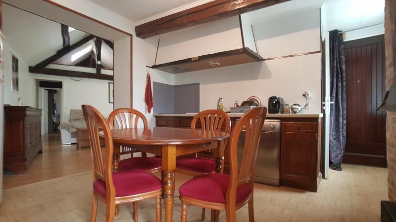 Sale apartment Brie comte robert 190000€ - Picture 2