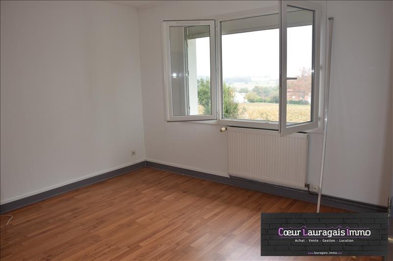 Rental house / villa Flourens 950€ CC - Picture 6