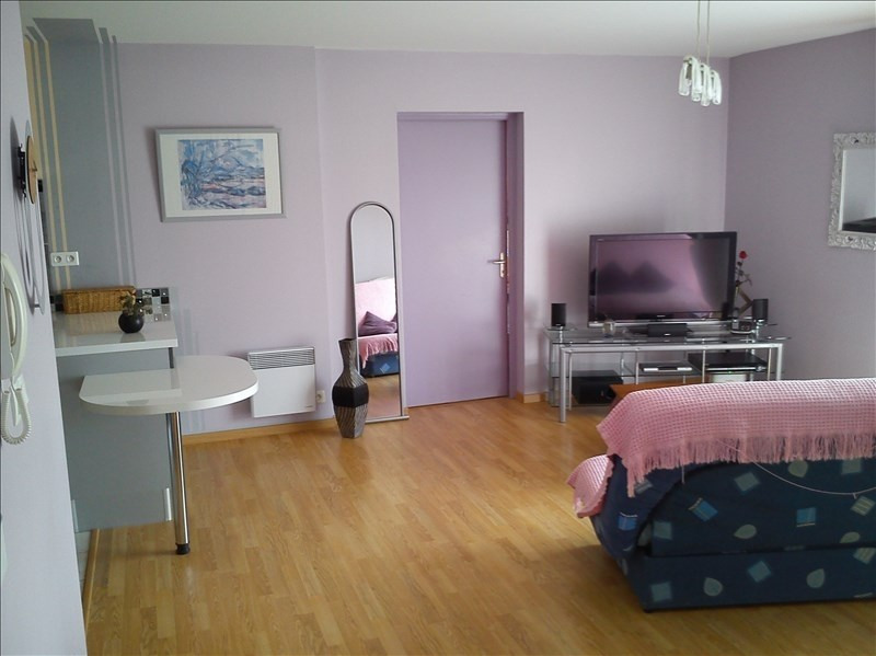 Rental apartment Begard 470€ CC - Picture 3