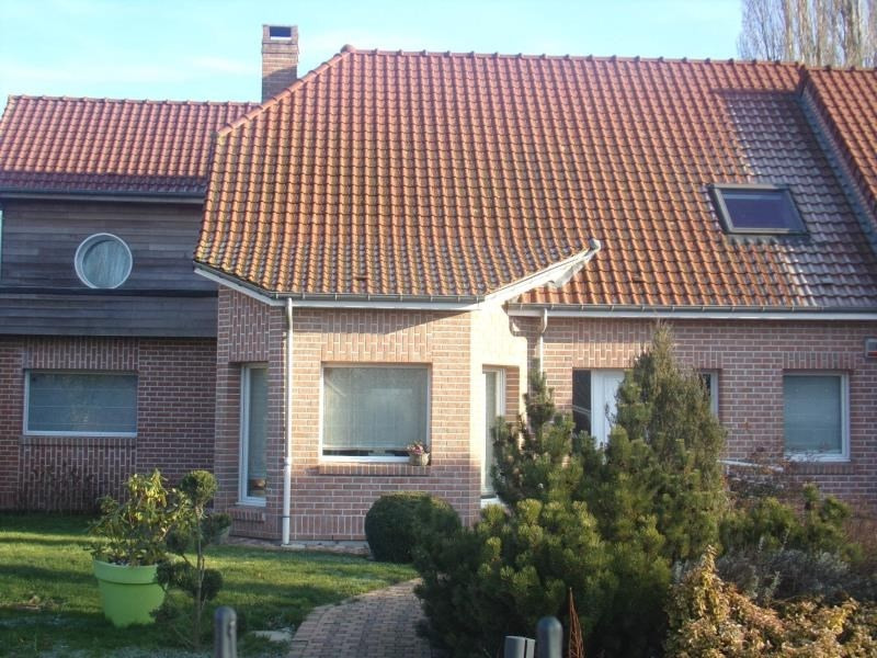 Vente maison / villa Sailly en ostrevent 313500€ - Photo 1