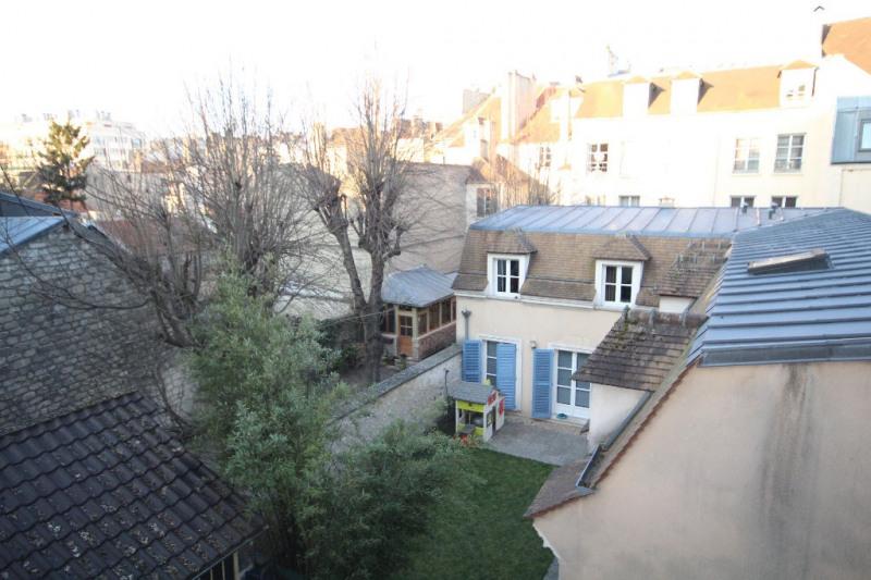 Sale apartment Saint germain en laye 265000€ - Picture 3