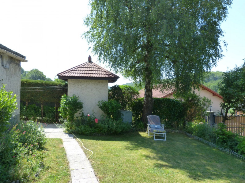 Vente maison / villa Varacieux 213000€ - Photo 18
