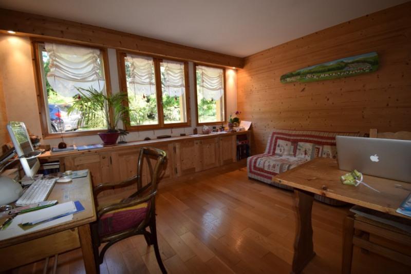 Vente de prestige maison / villa Annecy le vieux 790000€ - Photo 8