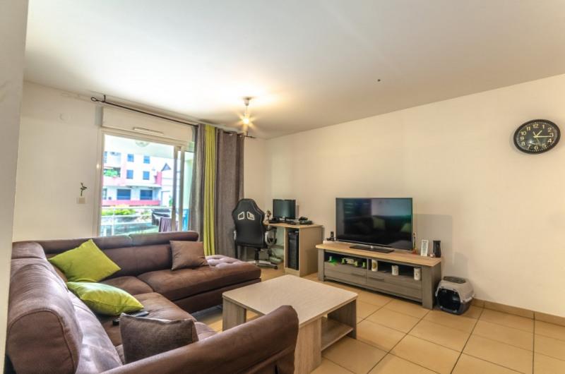 Vente appartement Saint pierre 131000€ - Photo 2