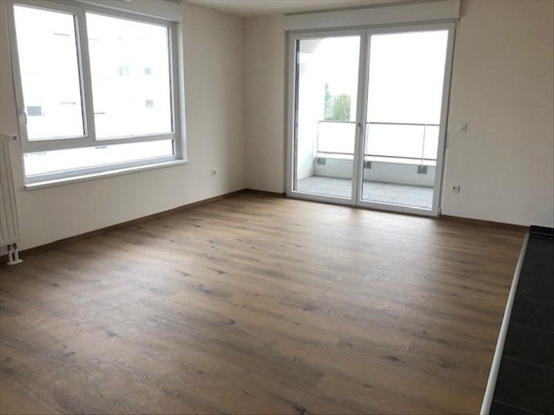 Rental apartment Bischheim 670€ CC - Picture 2