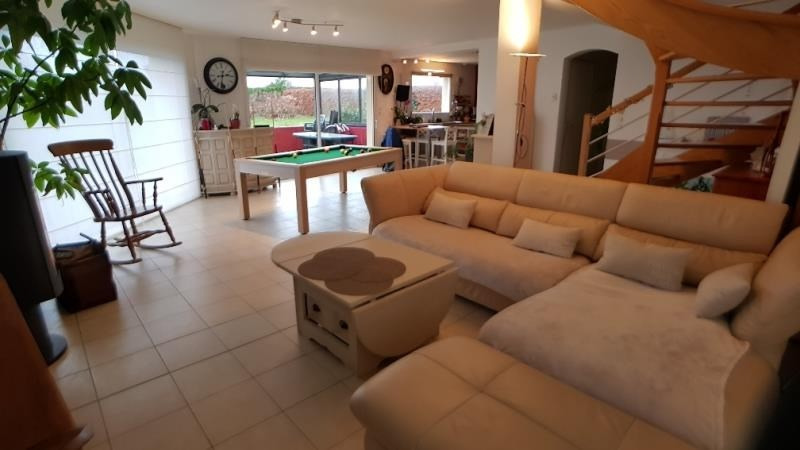 Vente maison / villa Cauville 460 000€ - Photo 2