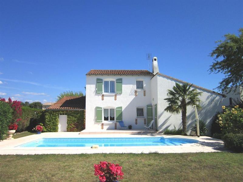 Deluxe sale house / villa Saint palais sur mer 572000€ - Picture 2