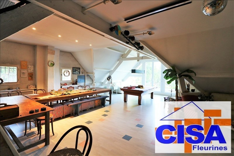 Vente maison / villa Senlis 430 000€ - Photo 9