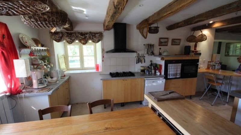 Sale house / villa Martiel 389000€ - Picture 3