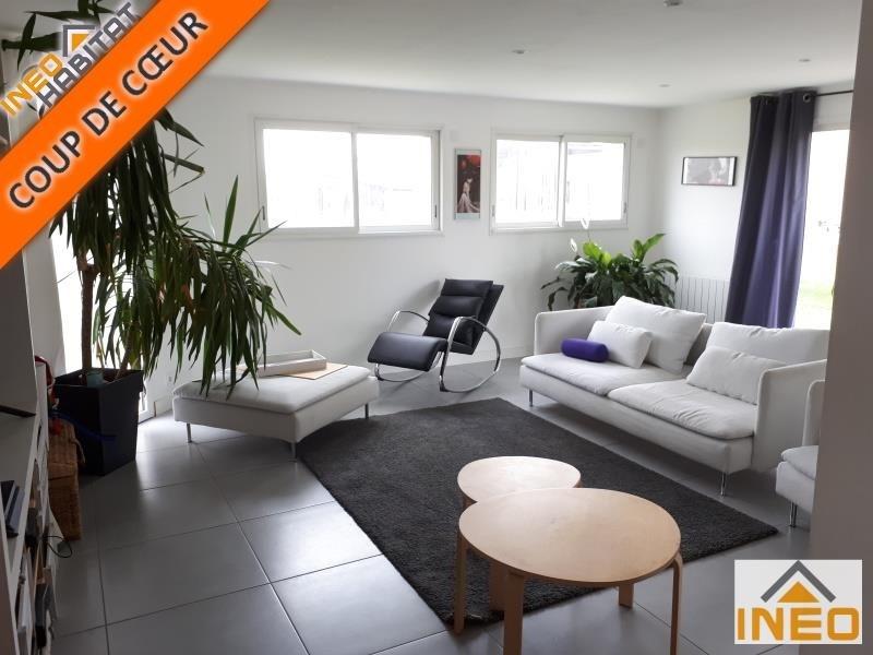 Vente maison / villa Boisgervilly 219450€ - Photo 1