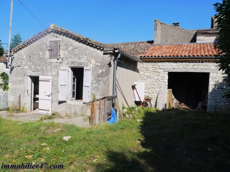 Vente maison / villa Laugnac 45000€ - Photo 11