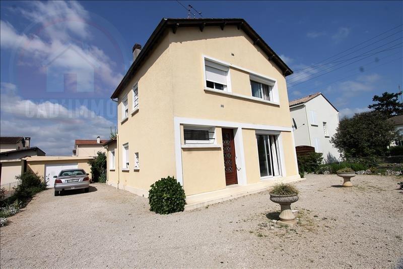 Sale house / villa Bergerac 113250€ - Picture 1