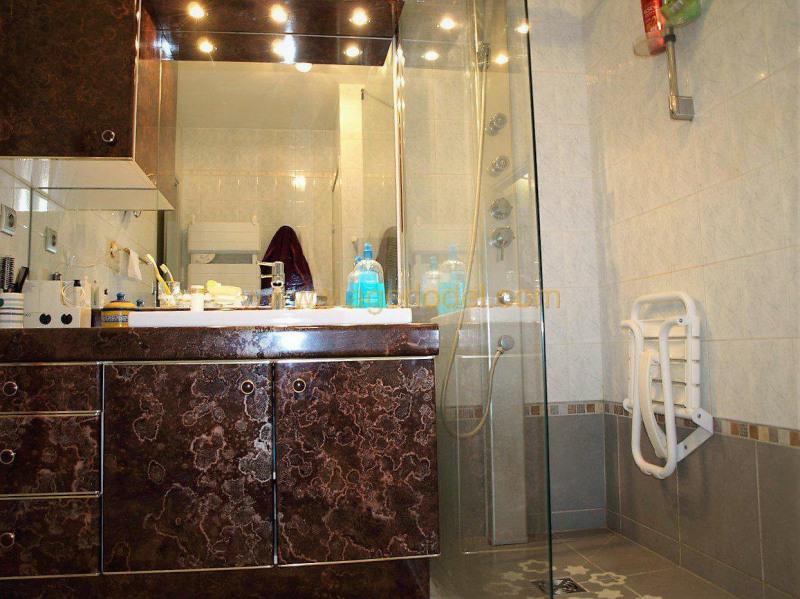 Life annuity apartment Saint-étienne 99000€ - Picture 6