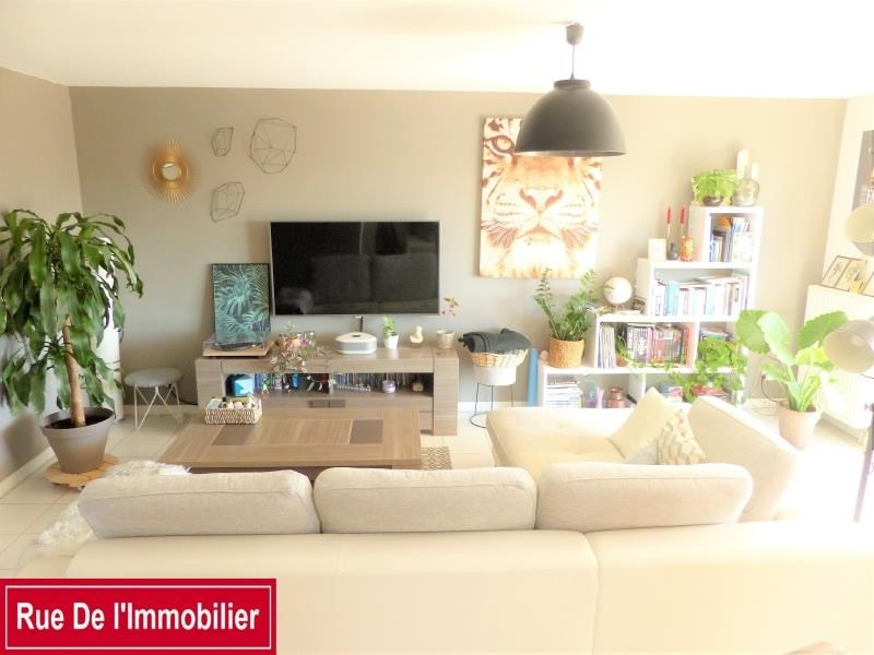 Sale apartment Bischwiller 149 700€ - Picture 2