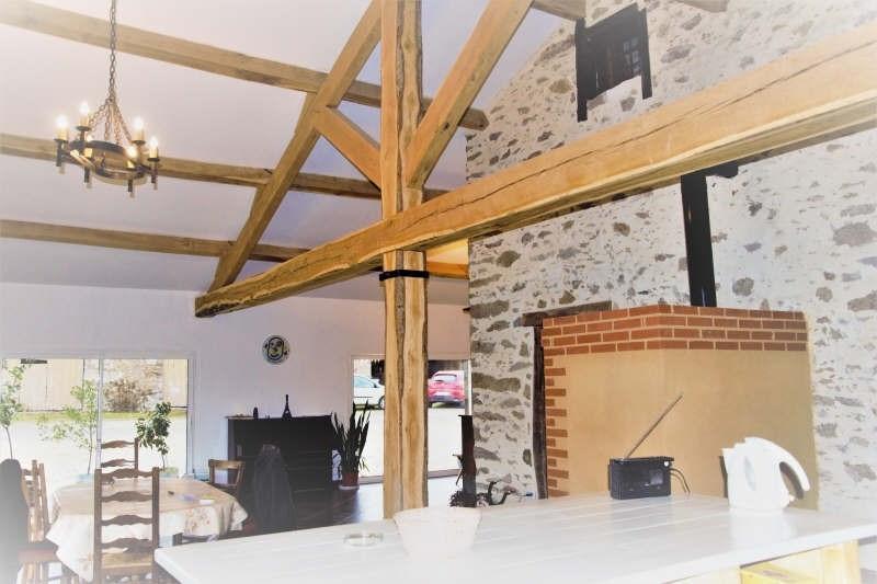 Rental house / villa Solignac 1650€ CC - Picture 5