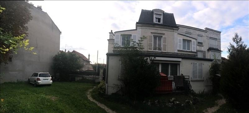 Vente appartement Villeneuve st georges 133000€ - Photo 1