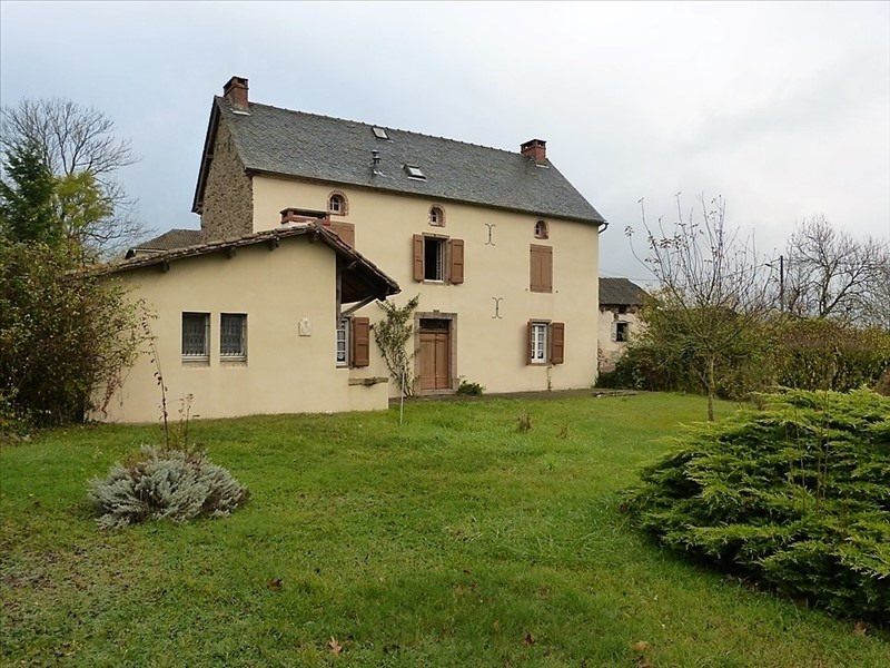 Vente maison / villa Moulares 184 000€ - Photo 1