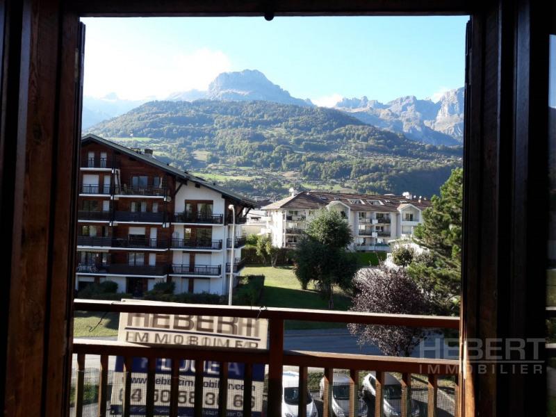 Location appartement Sallanches 424€ CC - Photo 2
