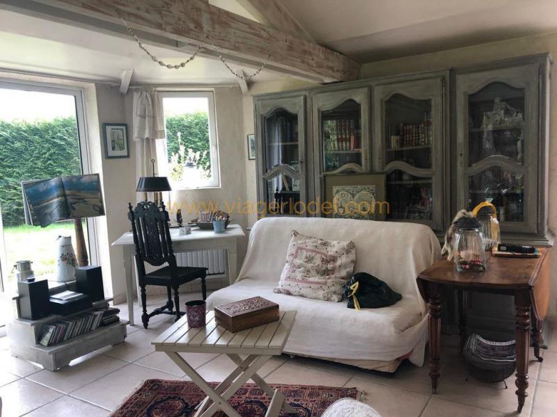 Viager maison / villa Villers en arthies 160200€ - Photo 23