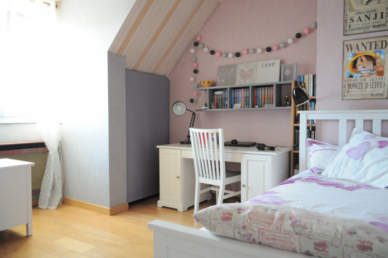 Sale house / villa Le raincy 365 000€ - Picture 12