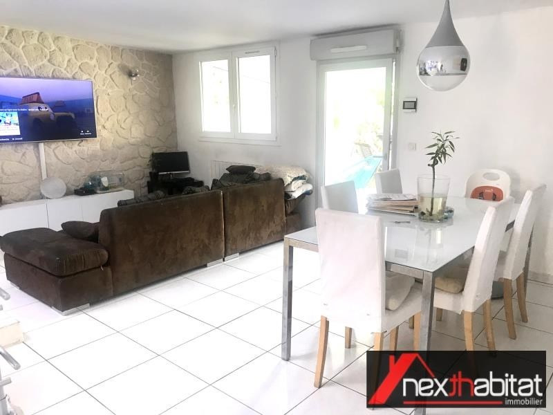 Vente maison / villa Aulnay sous bois 275000€ - Photo 2