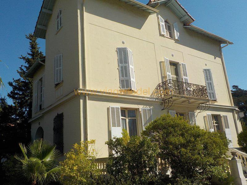 Viager maison / villa Antibes 1 930 000€ - Photo 9