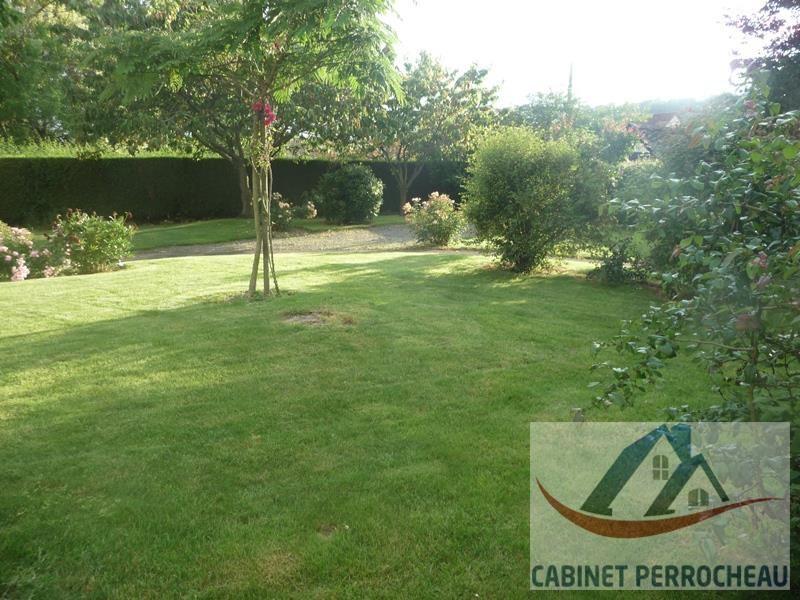 Sale house / villa La chartre sur le loir 149900€ - Picture 3