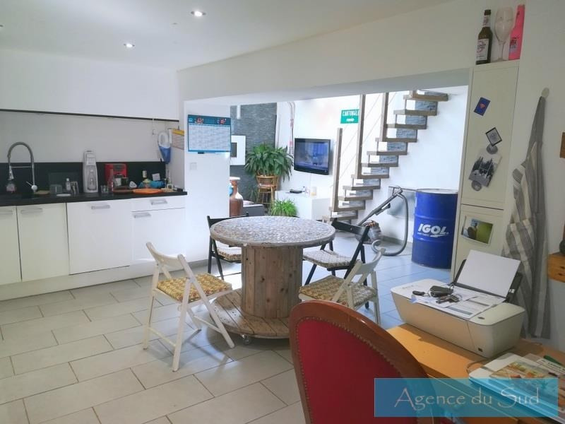 Vente maison / villa Peypin 190 000€ - Photo 1