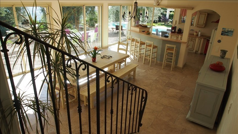 Vente de prestige maison / villa Speracedes 840000€ - Photo 11