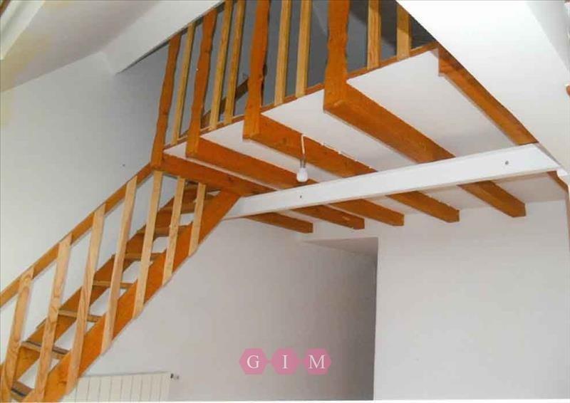 Sale apartment Maurecourt 99500€ - Picture 2