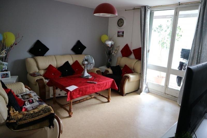 Vente appartement Aulnay sous bois 129000€ - Photo 1