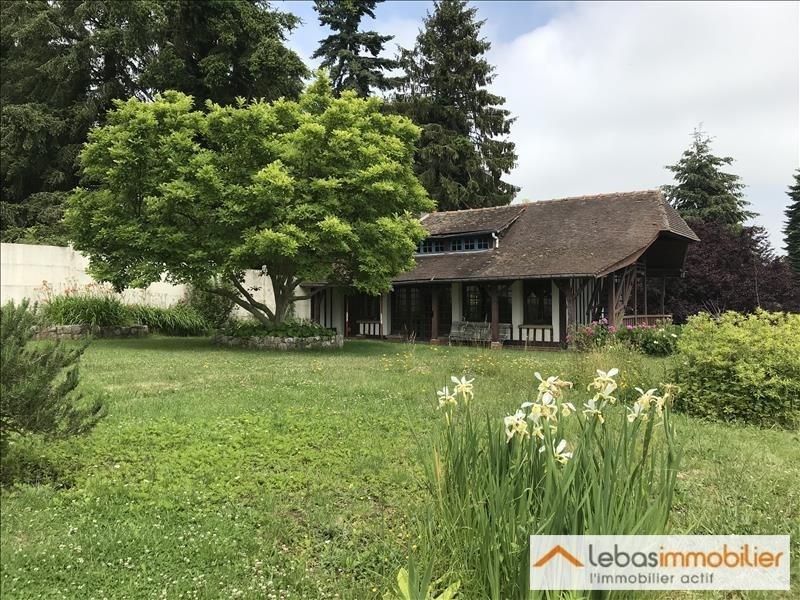 Vente maison / villa Doudeville 108000€ - Photo 1