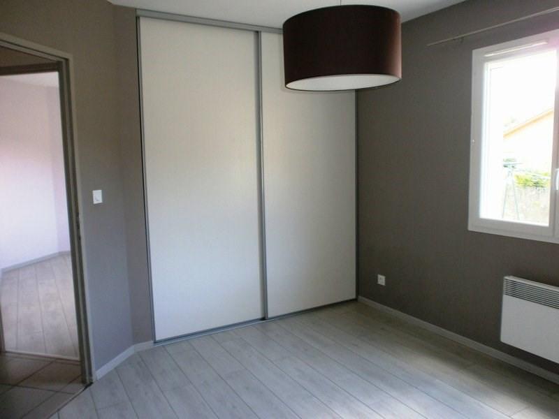 Sale house / villa St chef 273000€ - Picture 6