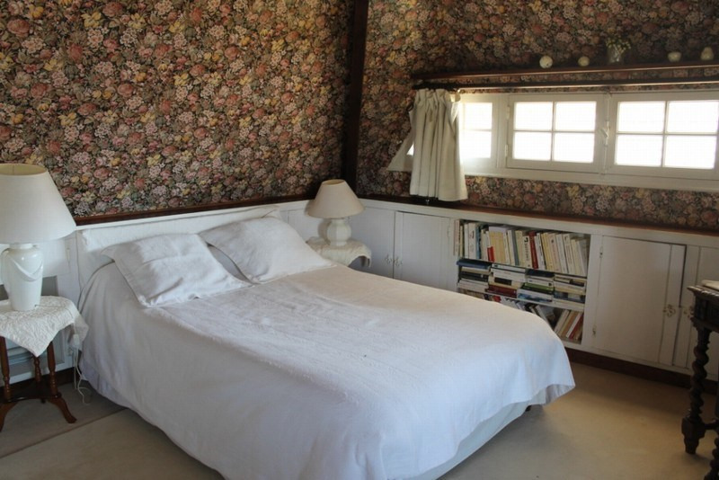 Verkauf von luxusobjekt haus Blainville sur mer 660000€ - Fotografie 6
