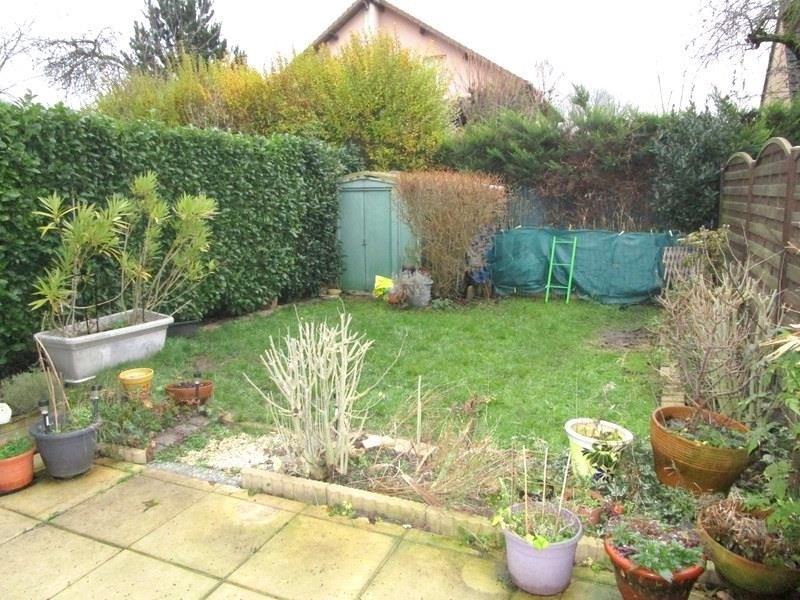 Sale house / villa St leu la foret 309750€ - Picture 7